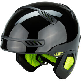 ABUS Scraper 3.0 ERA Casque, shiny black